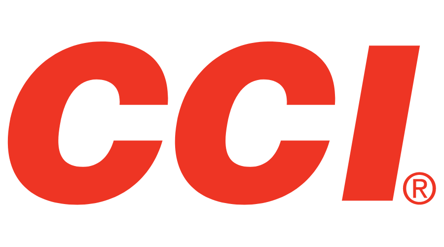 CCI Ammunition Vector Logo.