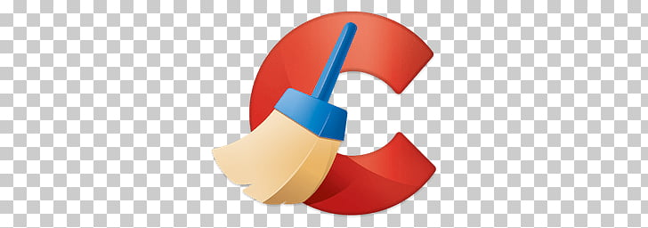CCleaner Logo, red c logo PNG clipart.