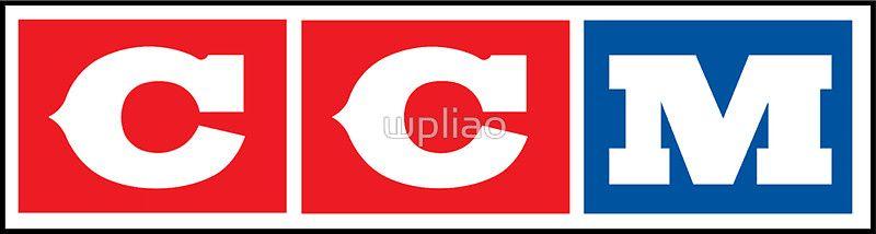 CCM Classic Logo.