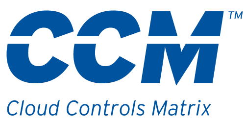 CCM now includes complete mapping to ISO 27000.