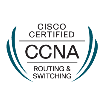 Cisco Certified Network Associate Routing and Switching (CCNA.