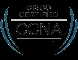 CISCO Certified Network Associate.