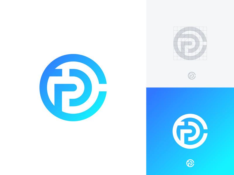 CCP logo exploration #2 by Maxime Paradela on Dribbble.