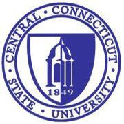 Working at Central Connecticut State University.