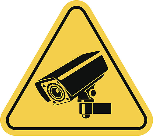Cctv camera clipart 1 » Clipart Station.