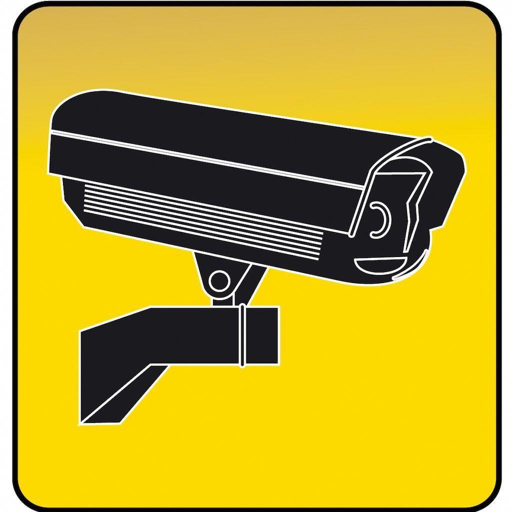 cctv logo #surveillancecamerasigns in 2019.