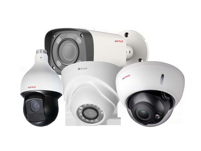Download Free png CCTV Camera PNG Image.