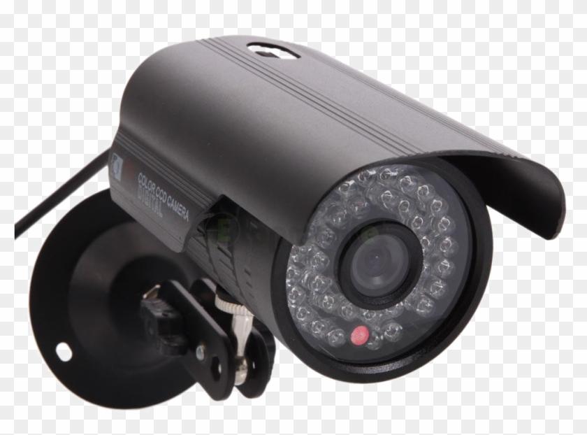 Cctv Camera Png File.