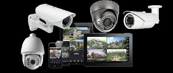 CCTV Systems.