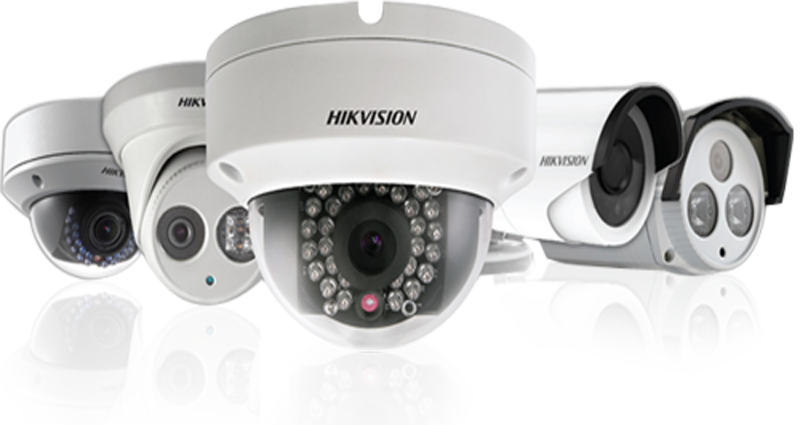 Dealer & Supplier of CCTV Camera.