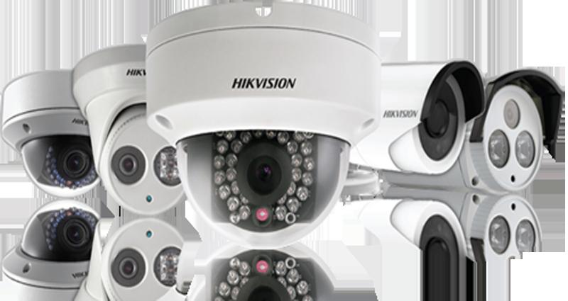 Dealer & Supplier of CCTV Camera.