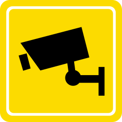 Icon For CCTV.