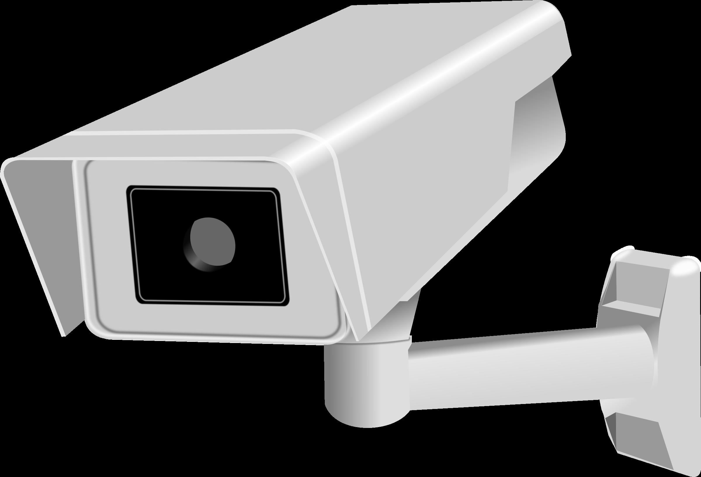 Cctv camera clipart.