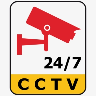 Cctv Clipart Security Camera.