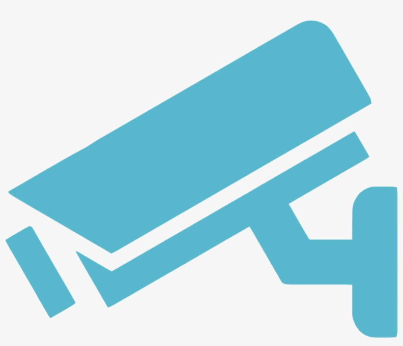 Security Camera Icon.