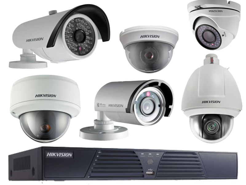 Download Free png CCTV Camera PNG Clipart.