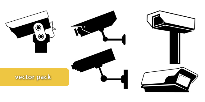 The best free Cctv vector images. Download from 75 free.