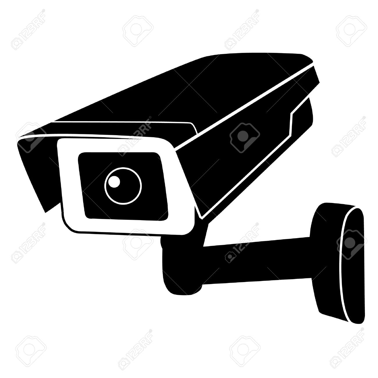 Cctv Icon Png #257426.