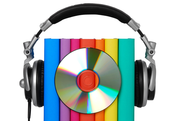 Suggestions for books on CD for teen listeners?.