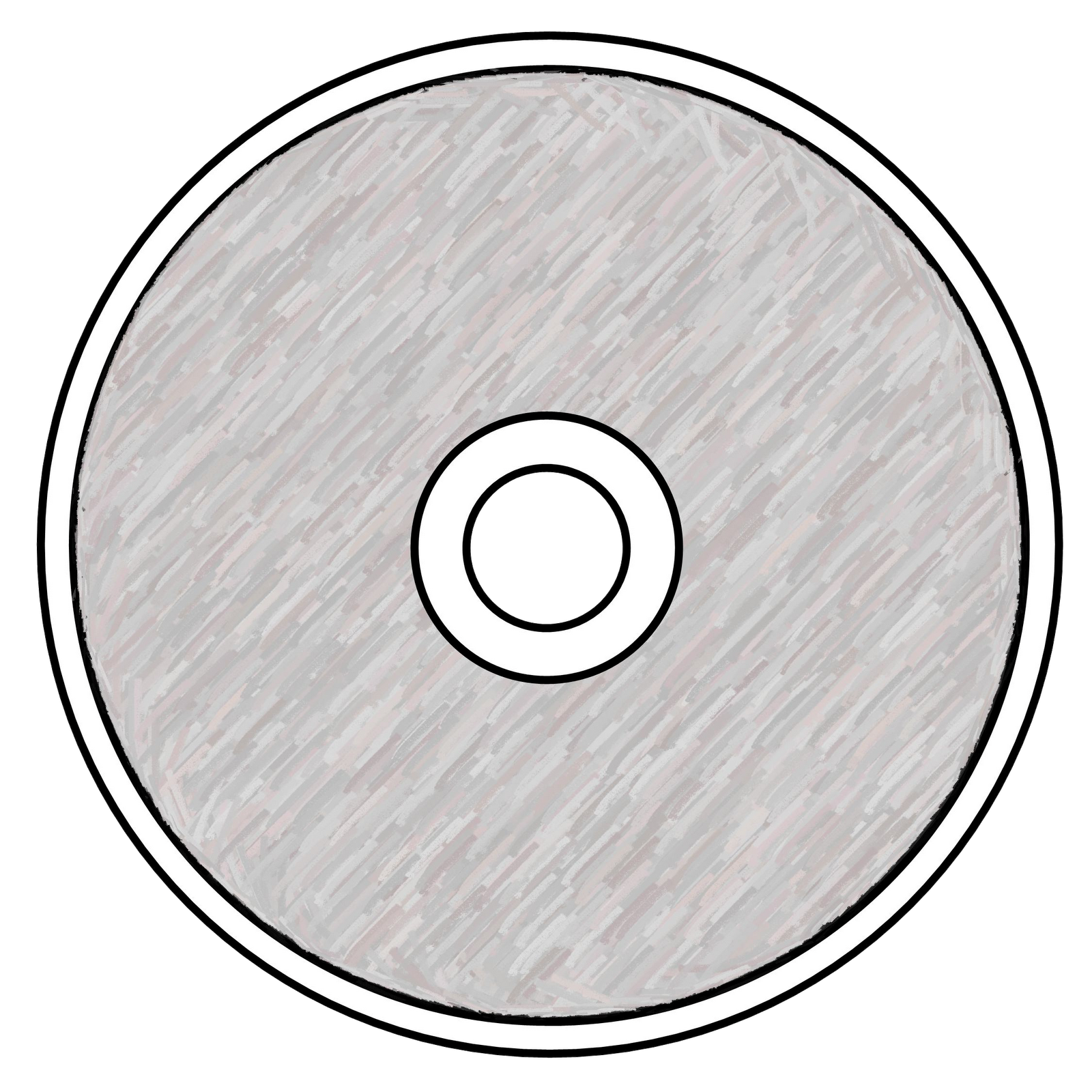 how to clean a cd rom disk