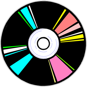 Cdrom clipart - Clipground