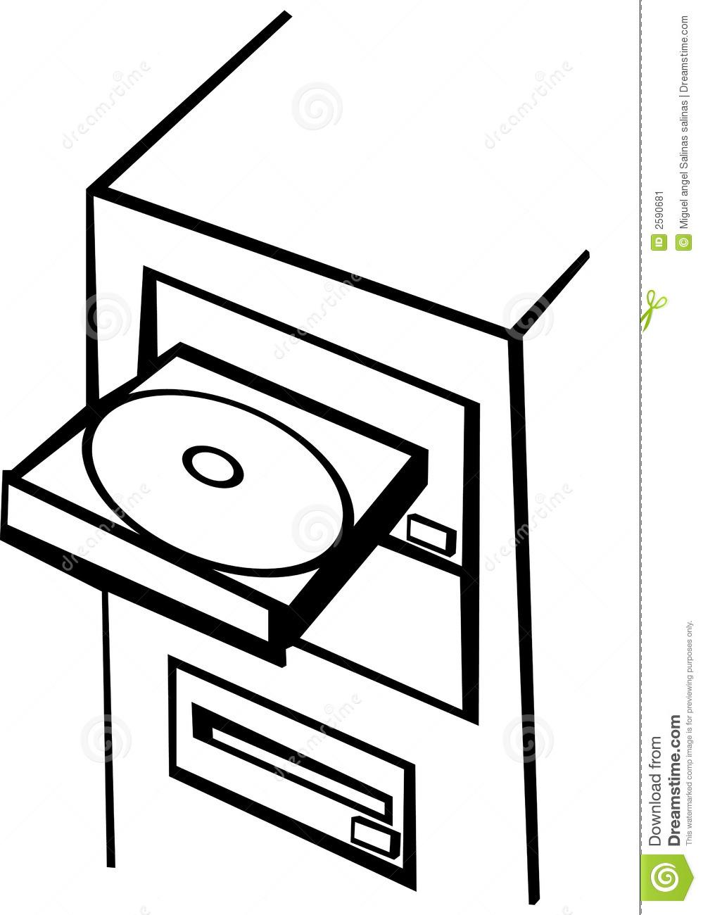 Clip art cd rom.
