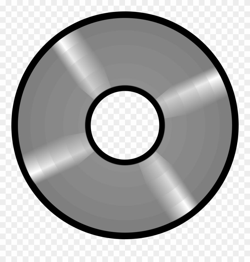 Optical Disc Schema.