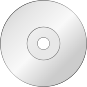 Cd Icon Clip Art at Clker.com.
