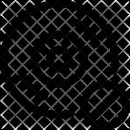 Cd Icon.