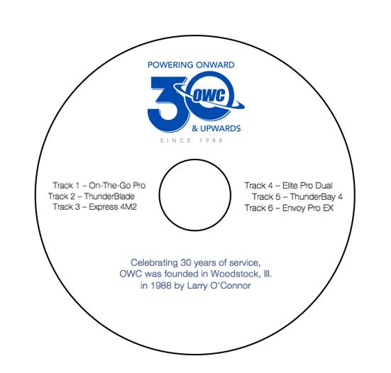 Use Templates to Create Custom CD, DVD & Blu.