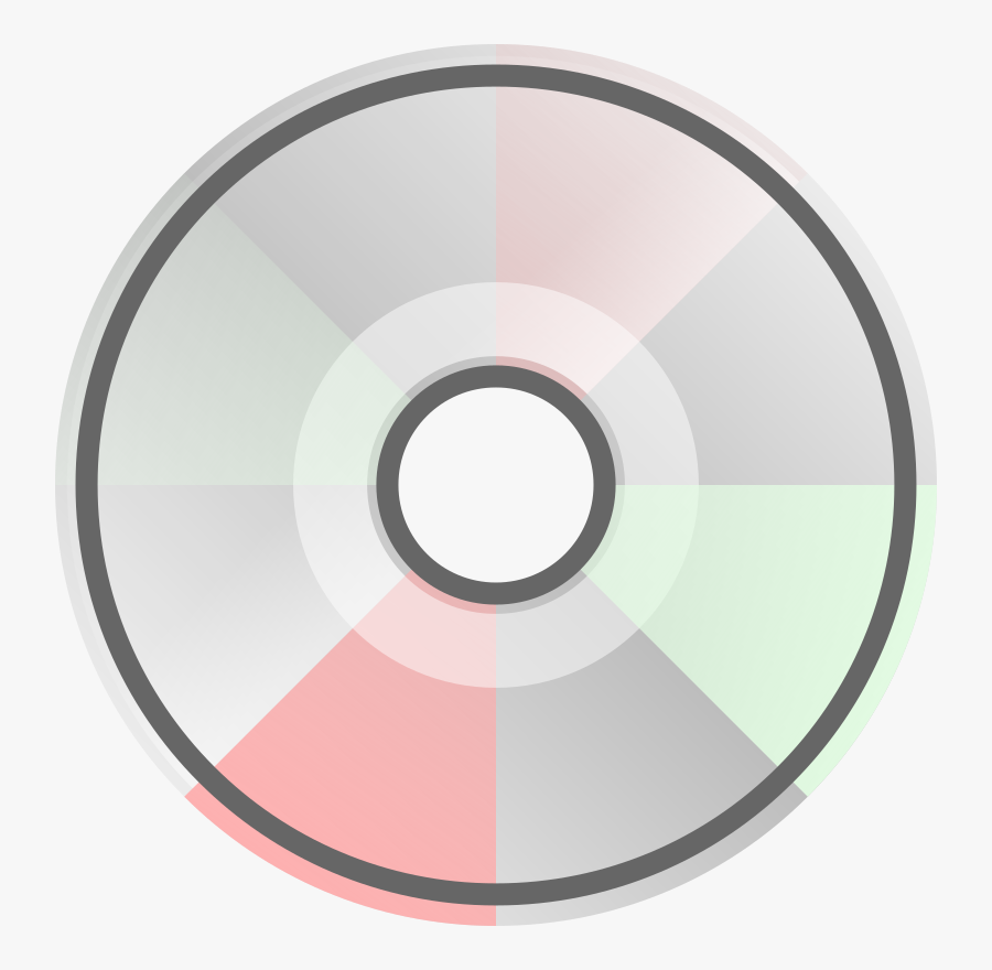 Clipart Compact Disc Png Logo.