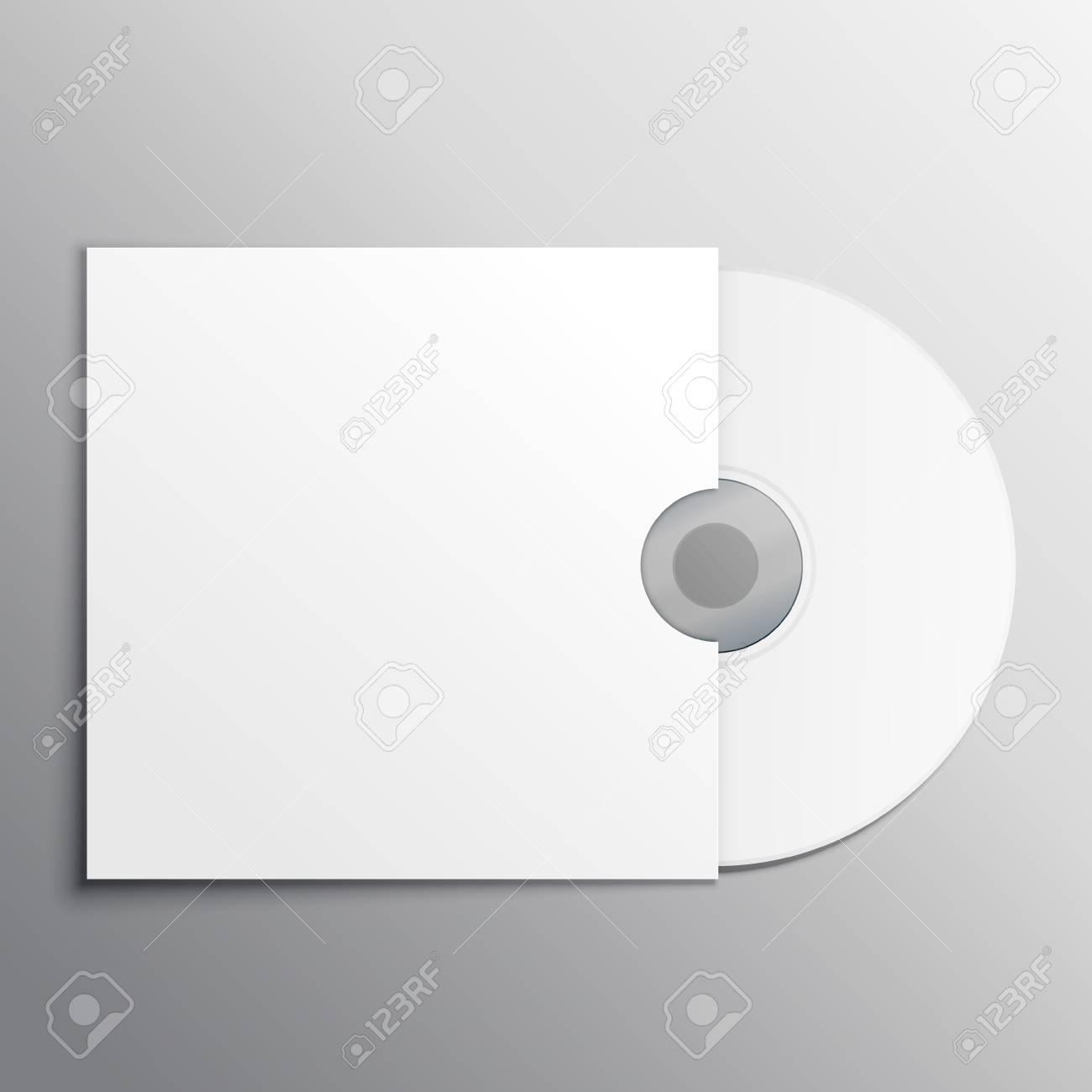cd dvd mockup presentation template.