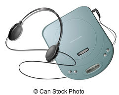 Cd player Stock Illustrations. 2,543 Cd player clip art images and.