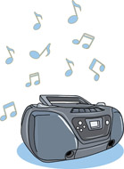 Free Electronics Clipart.