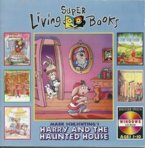 Super Living Books Harry And The Haunted and 13 similar items.