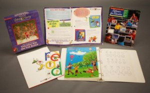 CHEGheads Blog » Living Books Donation Documents the Heyday of CD.