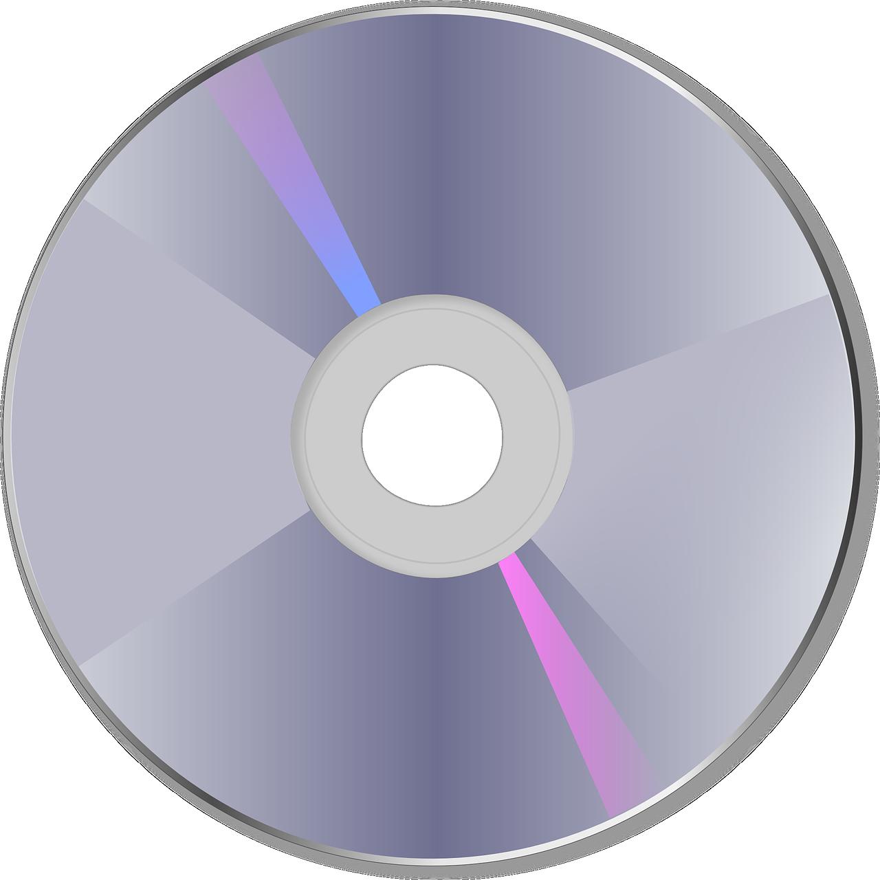 Dvd Cd.