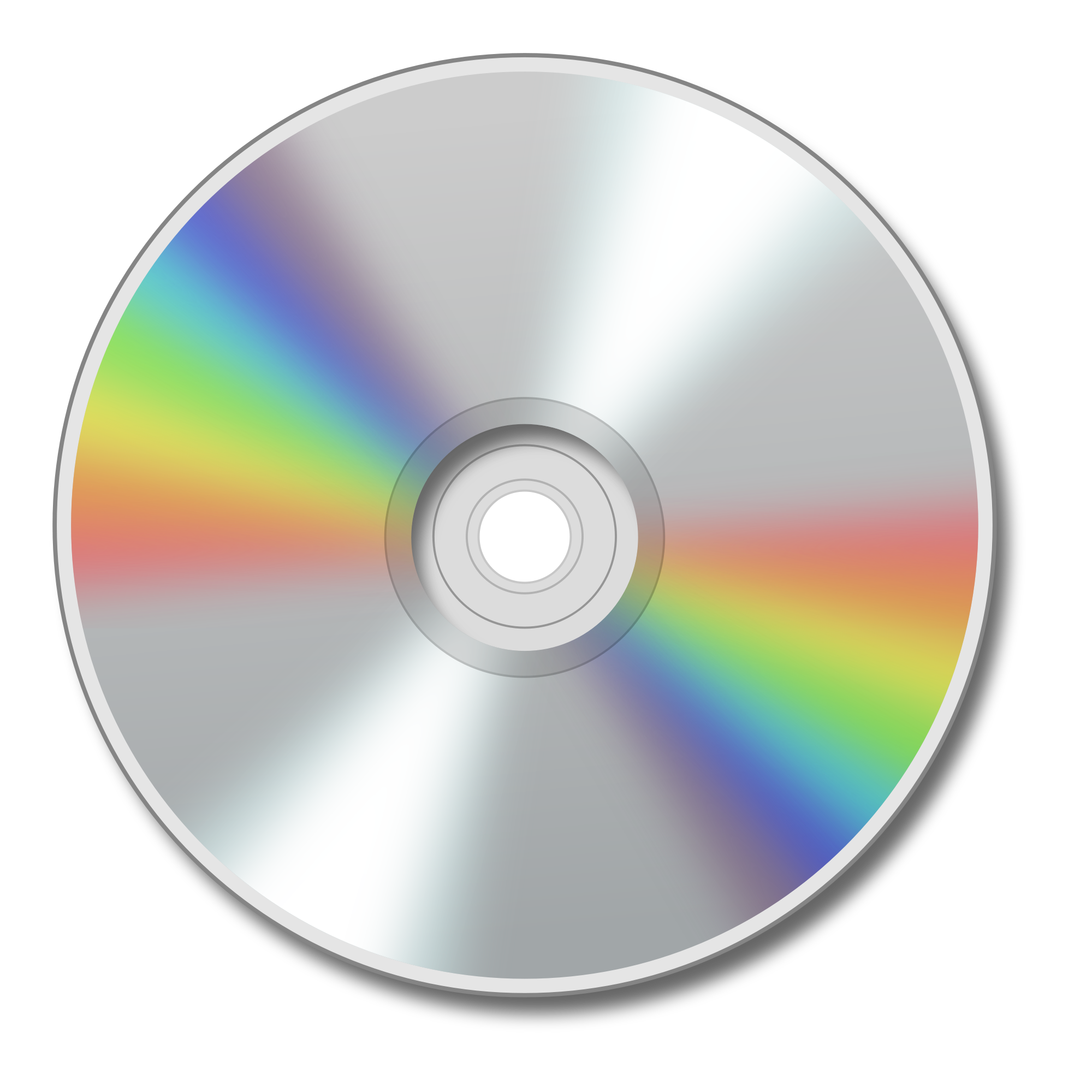 CD PNG images.