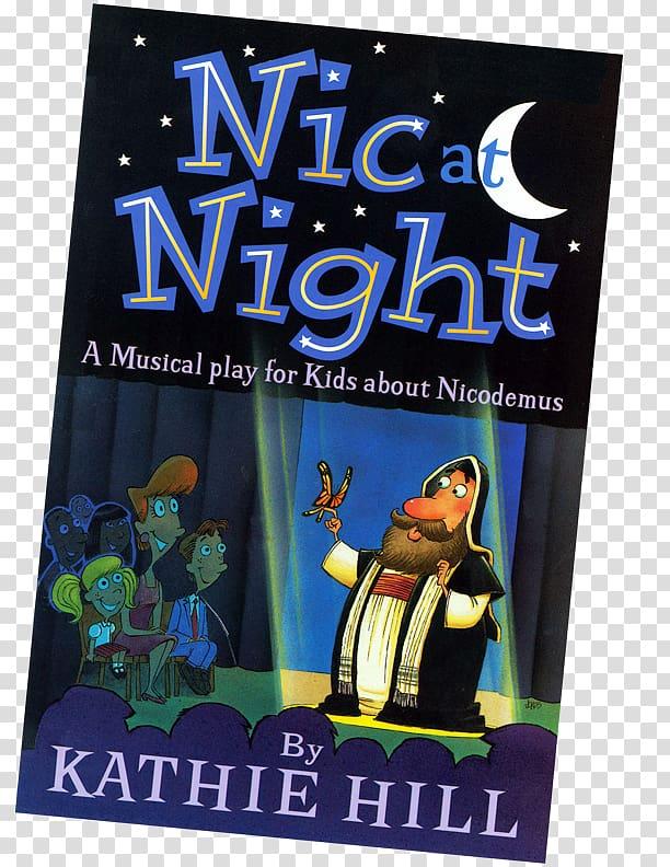 Nic at Night: Unison/2.