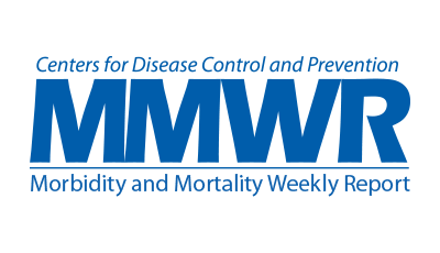 Centers for Disease Control and Prevention (CDC).