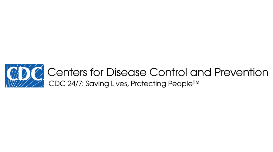 CDC (Centers for Disease Control and Prevention) Vector Logo.