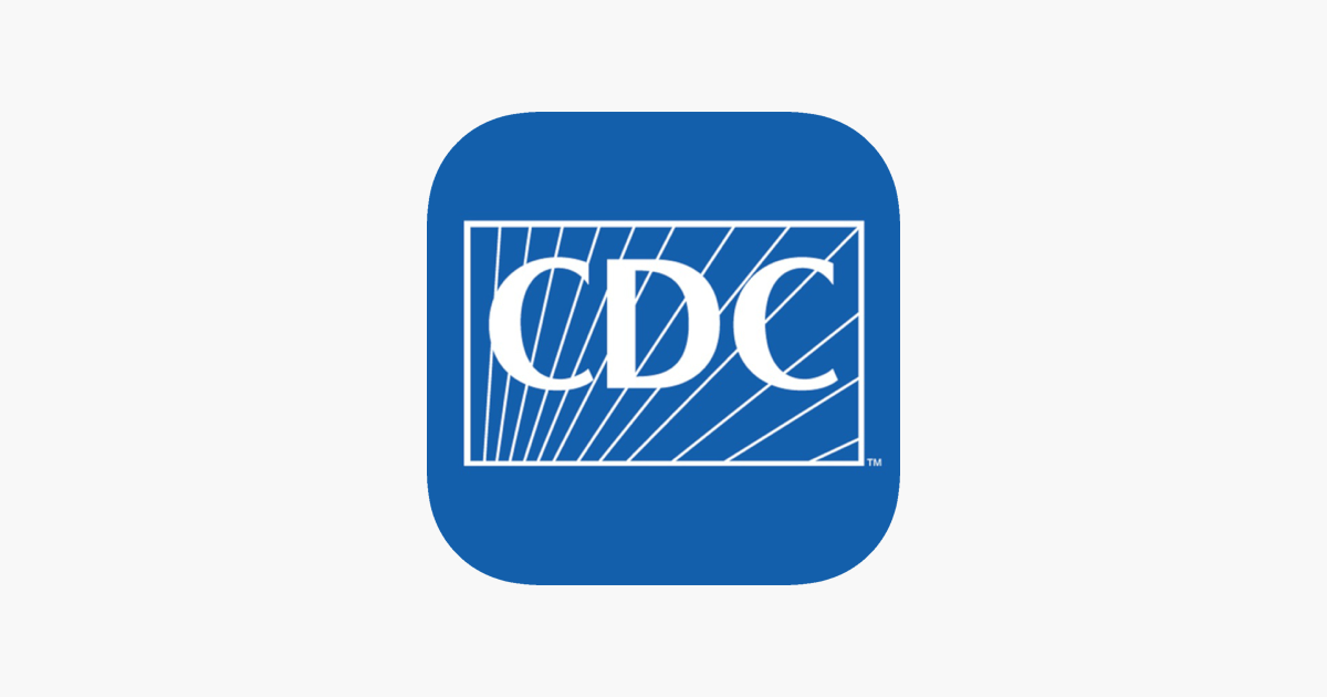 CDC on the App Store.