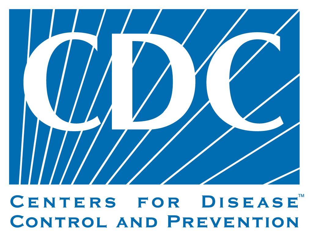 CDC Logo / Medicine / Logo.