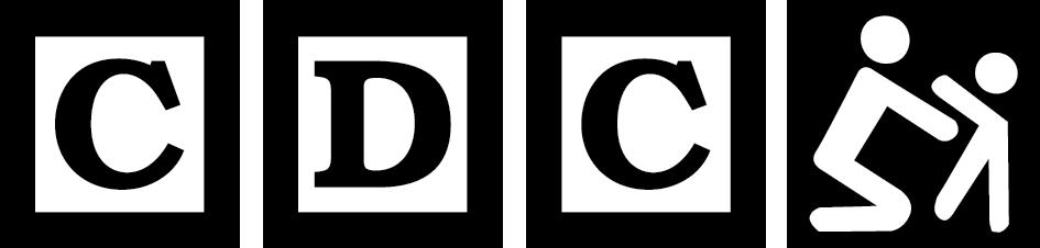 CDC Logos.