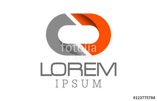 letter CD logo\