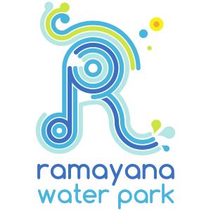 Ramayana Water Park, Pattaya.