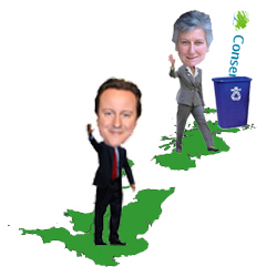 ConservativeHome's Election Review: The creation of a functionally.