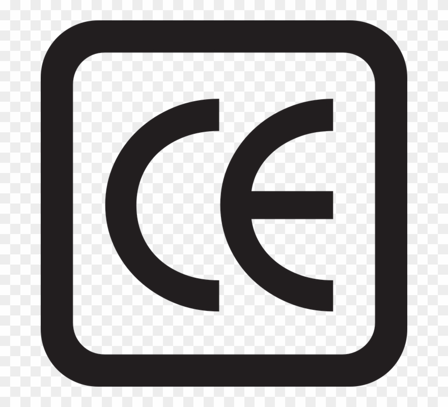 Ce Marking Clipart (#4919553).