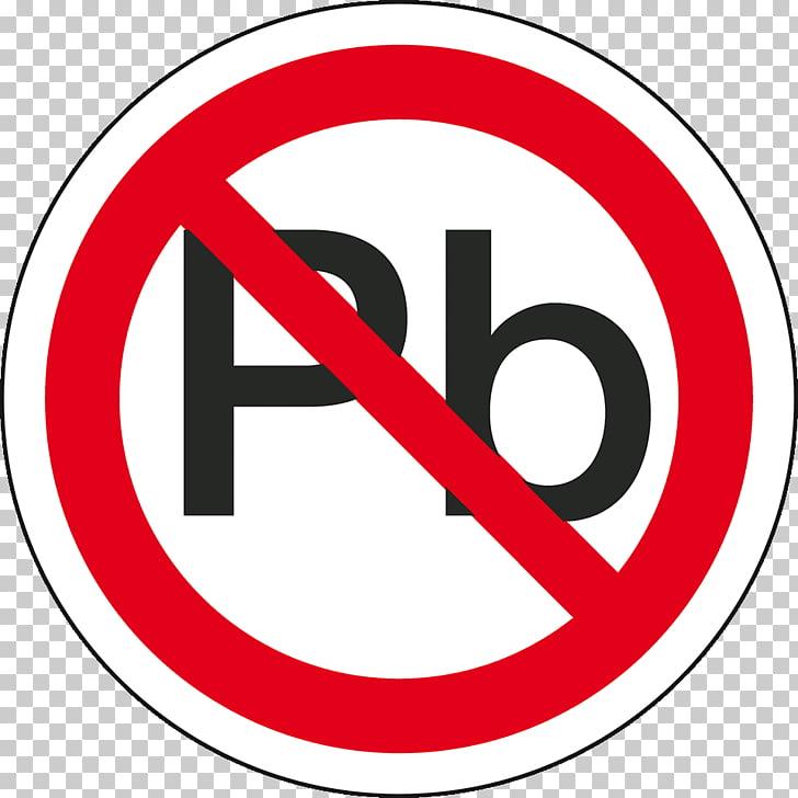No symbol Sign Restriction of Hazardous Substances Directive.