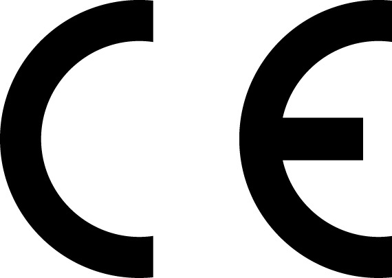 CE logo Free vector in Adobe Illustrator ai ( .ai ) vector.